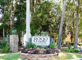 8000 Waters - Savannah