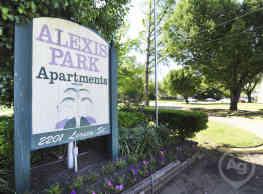 Alexis Park - Bossier City