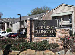 Cedars at Ellington - Houston