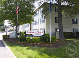 Brittany Place Apartments - Norfolk