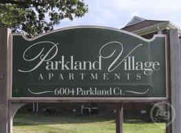 Parkland Village - Forestville