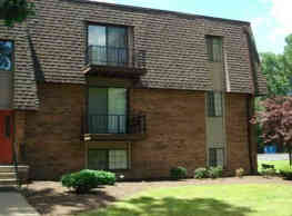 Peppertree Apartments - Niles