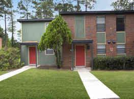 Barrington Apartments - Palatka