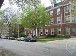 Cass Street Apartments - Milwaukee