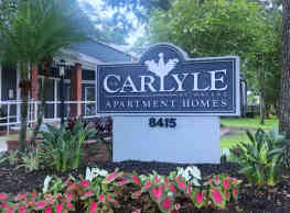 The Carlyle At Waters - Tampa