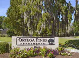 Ortega Pines - Jacksonville