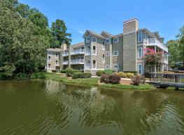 Sagebrook of Chapel Hill - Chapel Hill