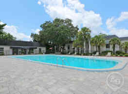 La Aloma Apartments - Winter Park