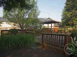 Autumn Ridge Apartments - Grand Rapids