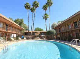 Country Club Terrace - Tucson