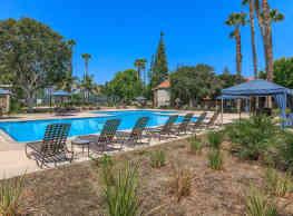Parcwood Apartment Homes - Corona