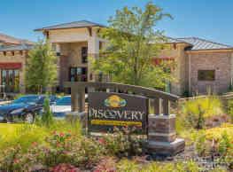 Discovery At Rowlett Creek - McKinney