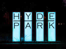Hyde Park at Montfort - Dallas