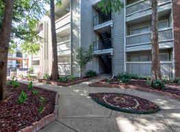 Centerpoint Apartments - Dallas