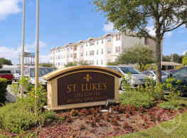 St. Luke's Life Center - Lakeland