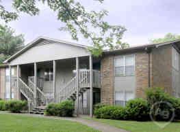 Laurelwood - Huntsville