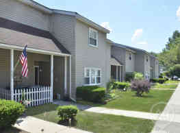 Water Gap Village Townhomes - East Stroudsburg