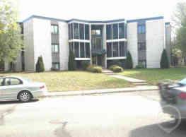 Stonebridge Apartments - Stillwater