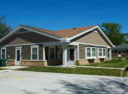 American Heartland Homes - Hammond