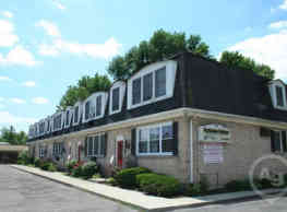 Parkview Manor Apartments - Tonawanda