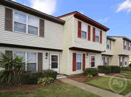 Pepperwood Townhomes - Portsmouth