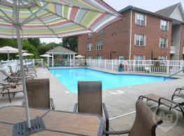 Princeton Terrace - Greensboro