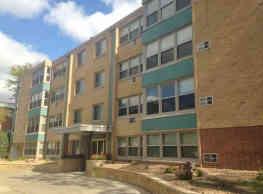 Colfax Terrace Apartments - Minneapolis