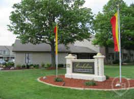 Berkshire Apartments - Wichita