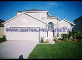 9512 Heron Pointe Drive - Orlando