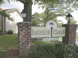 Jasmine Place - Savannah