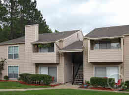 Southern Oaks Apartments - Mobile