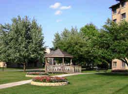 Cedar Ridge - Richton Park