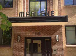 Marlene - Denver