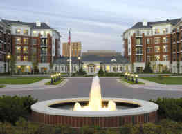 Regency Place Apartments - Oakbrook Terrace