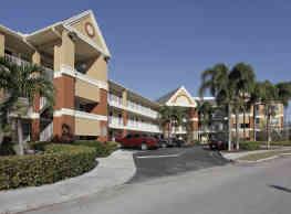 Furnished Studio - Fort Lauderdale - Cypress Creek - Andrews Ave. - Tamarac