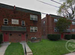 Glenwood Courts - Clifton Heights