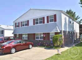 Montclair Duplex Apartments - Philadelphia