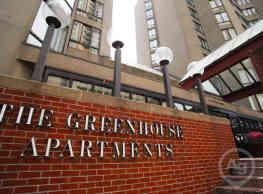 The Greenhouse Apartments - Boston