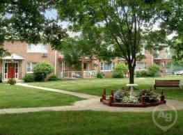 Devonshire Park Apartments - Allentown