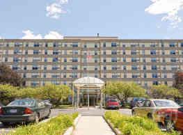 Covenant House Apartments - Toledo