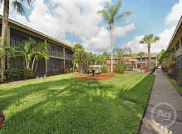 Carlyle Court - Orlando