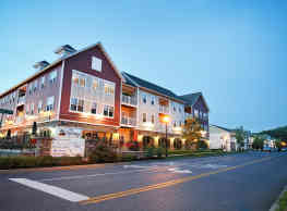 Springs Luxury Apartments - Saratoga Springs