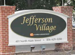 Jefferson Village - Williamstown