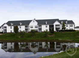 Deer Chase Apartments - Noblesville