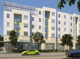 Identity Apartments - Boise