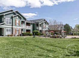Eagle Ridge Apartment Homes - Loveland