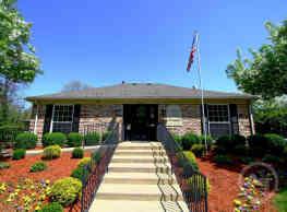 Chestnut Ridge - Louisville
