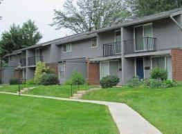 Wesley Park - Mechanicsburg