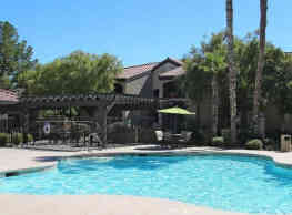 Rancho Destino - Las Vegas
