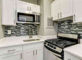Croydon Apartments - Washington